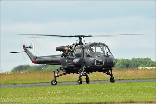 Elicottero Wasp : Filoweb westland wasp