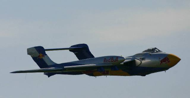 de Havilland DH.110 Sea Vixen (Siddeley Sea Vixen)
